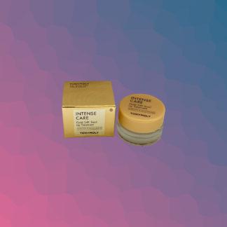 TONYMOLY Timeless Ferment Snail Lip Treatment - Gold